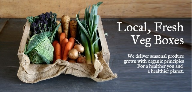 vegbox-local-seasonal