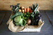 What's in our VegBoxes: 11th & 12th December 2014