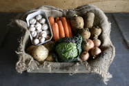 In Our VegBags: 8th August 2013
