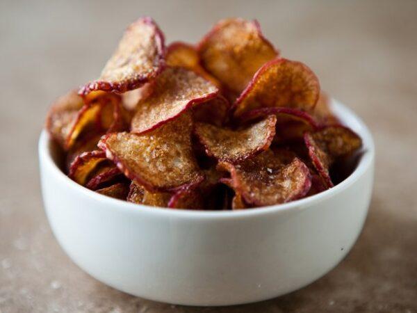 radish-chips-sutton-community-farm