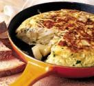 Farm Brunch Spanish Omelette