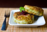 Recipe of the Week: Bubble & Squeak Leftover Cakes