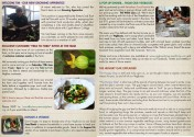 Newsletter MAY 2014 INSIDE