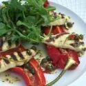 romano-pepper-salad