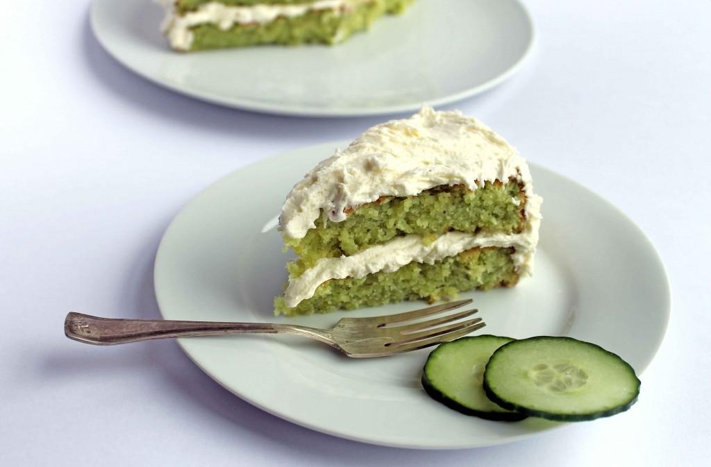 Lemon Birthday Cake Recipe Uk