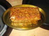 Vegbag diaries : Parsnip cake