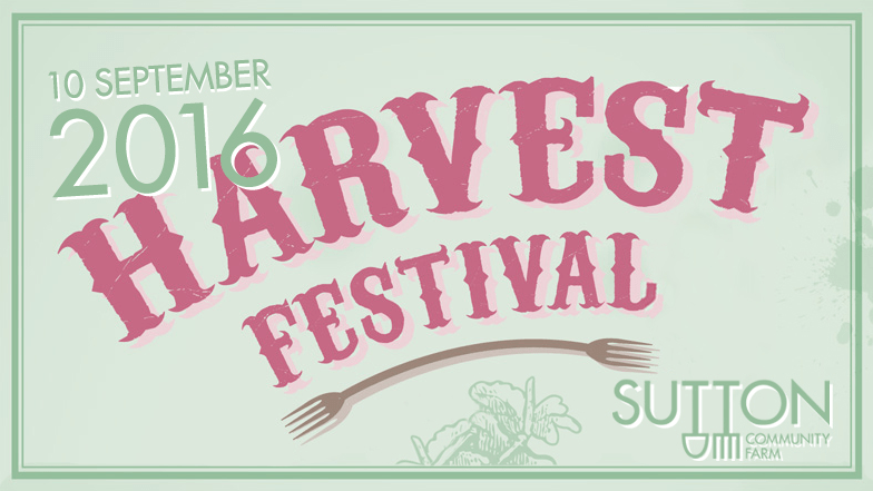 Harvest Festival 2016 graphic